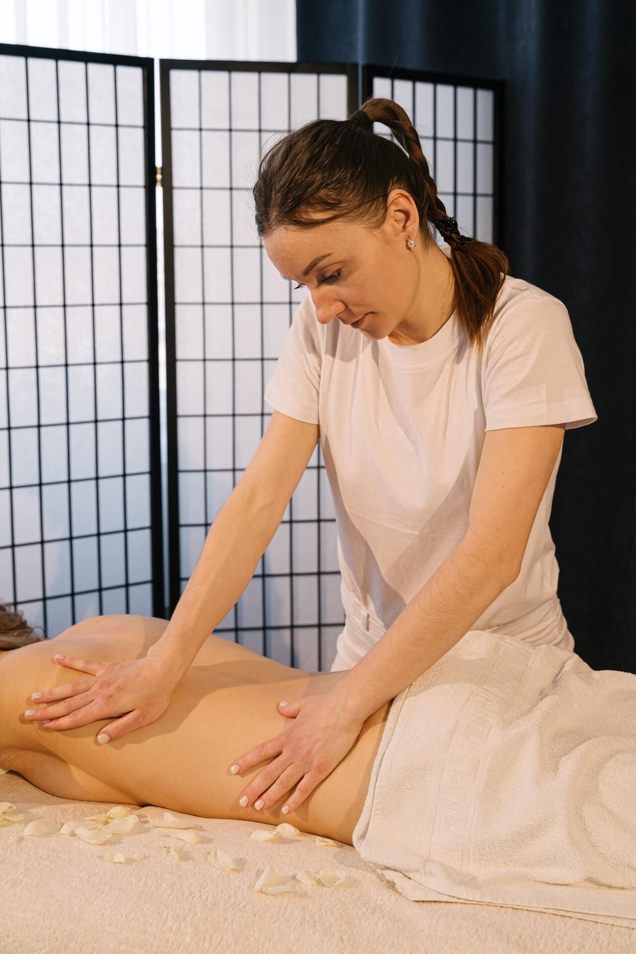El papel de la fisioterapia