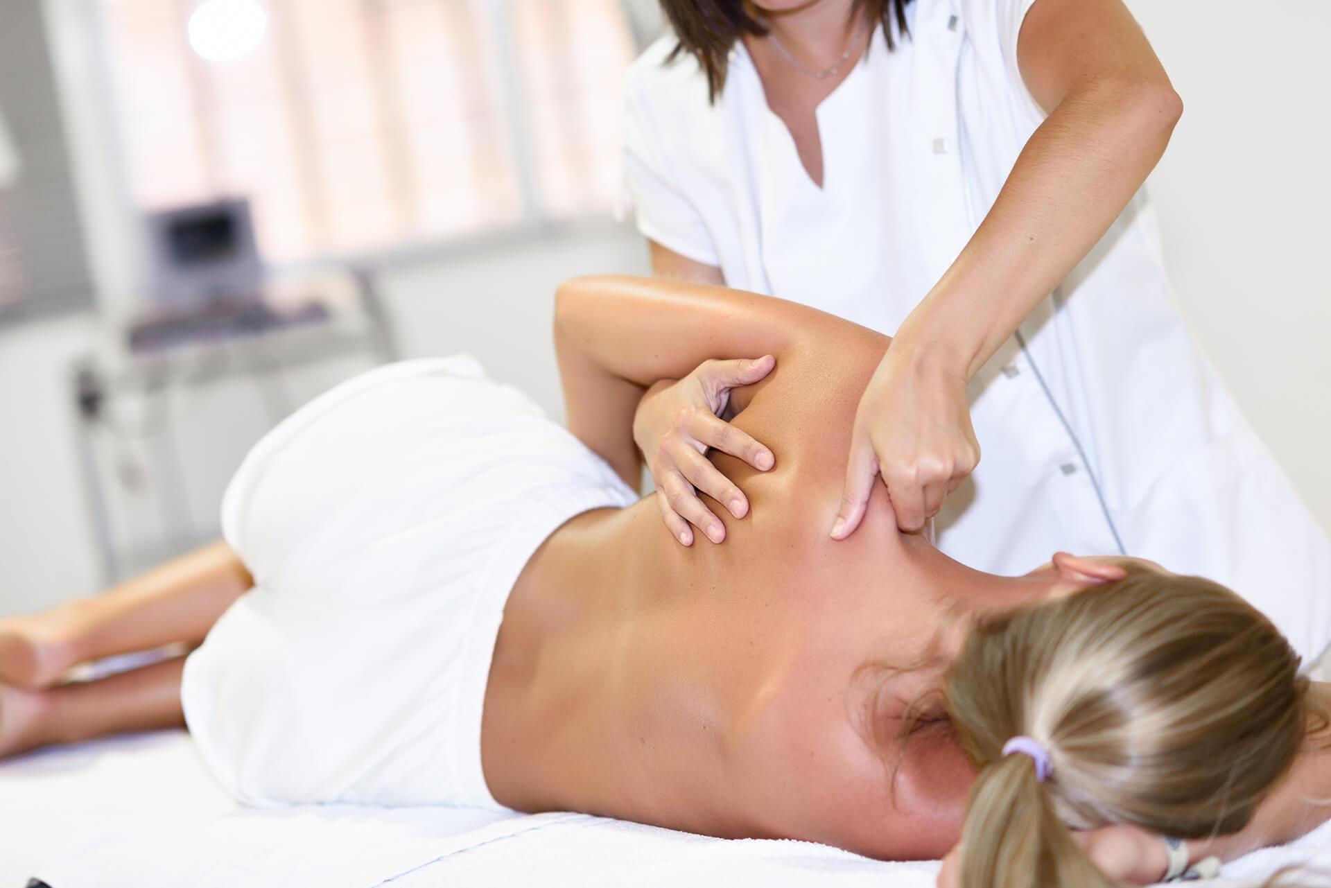 ¿Qué es la Fisioterapia Ortopédica?